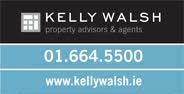 kelly walsh logo