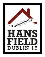 Hanfield Homes Logo